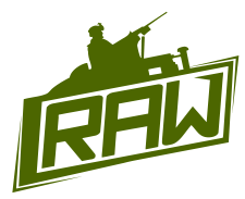 Revive A Warrior Retina Logo